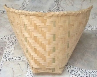 Sticky Rice SteamerBamboo Baskets Cookware Kitchen Tool