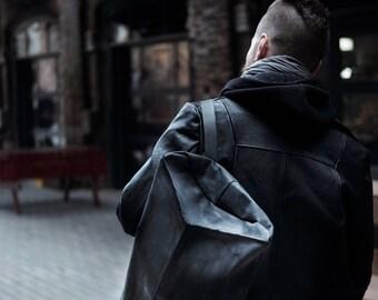 rucksack 075Y-black