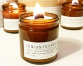 ice fields | wood wick vegan soy candle