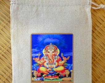 Ganesha Pouch