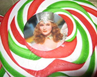 wizard of oz lollypops!