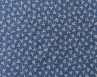 QUILT FABRIC Fat Quarter - 406