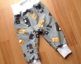Baby bloomers unisex Gr. 62/68
