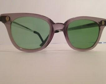 1960's Wayfarer Style Farewell Sunglasses