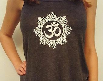 Namaste Front and Back Yoga Tank