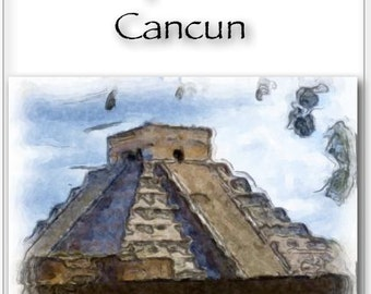 Recipes from Cancun