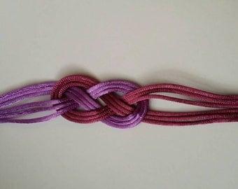 0.3mm cord bracelet