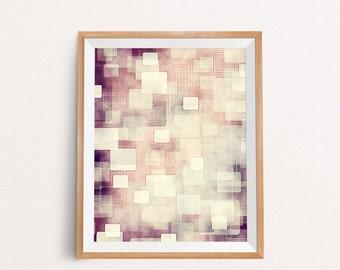 Geometric Printable, Geometric Poster, Geometric Print, Geometric Wall Art, Geometric Wall Decor, Abstract Wall Art, INSTANT DOWNLOAD, 8x10