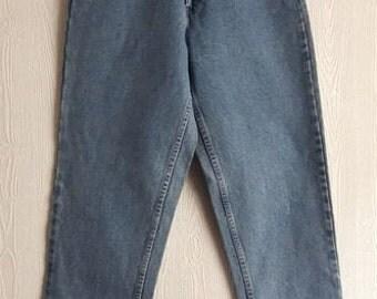 Vintage denim jeans 36/S
