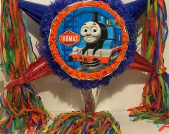 Thomas the Tank Engine Pinata