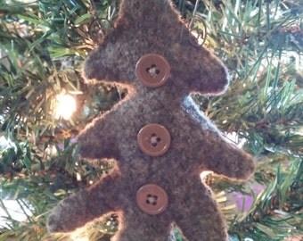 Primitive Christmas tree