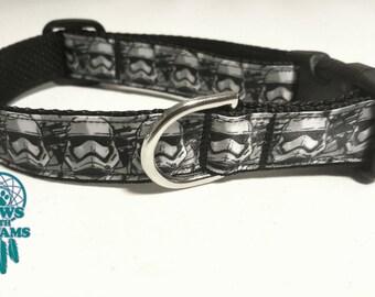 Storm Trooper Collar