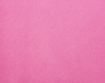 Babyville PUL Monsters Pink Solid - 1/2 yard