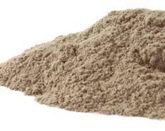 Organic Comfrey Root Powder 4 oz.