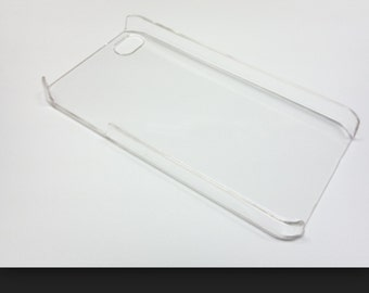 iPhone 4 clear case