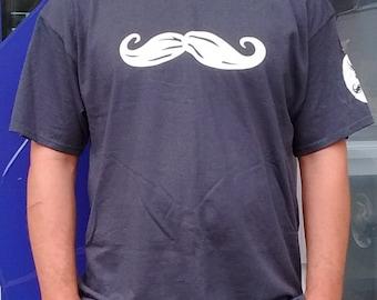 Sunshine's Stache T-Shirt
