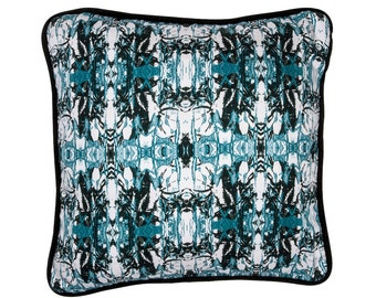 Forest Cushion