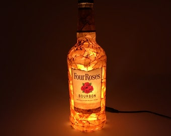 Four Roses Ambient LED