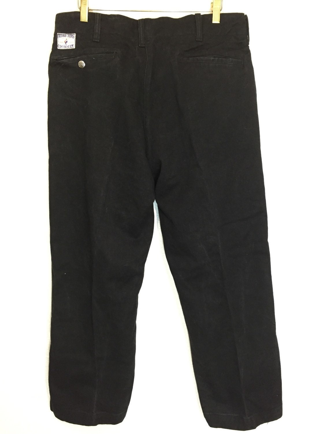 Mens Jeans Pants Made In Usa The Union Shop