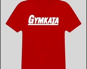 Gymkata Martial Arts Classics Movie T Shirt
