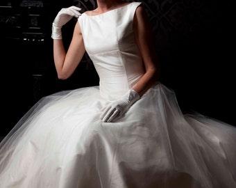 Wedding, bridal dress Audrey