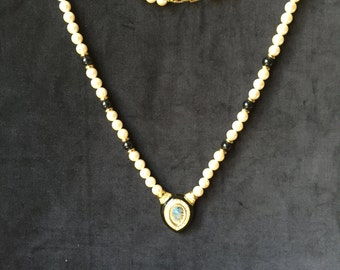 Vintage Napier Necklace