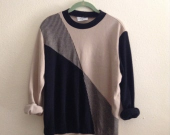 1980s small Alfred Dunner sweater