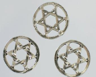 Star of David (12 pcs)