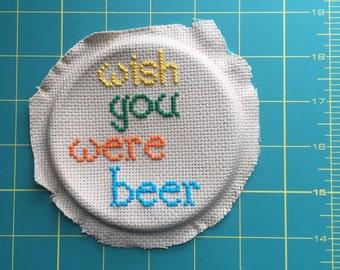 Thoughtful Stitch
