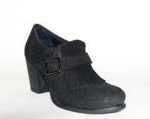 NUUK SHOES - model NAMIBIA - women's shoes - footwear women - women - boots women boots - party boots