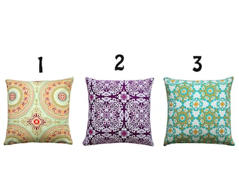 Pillow cover,MIX & MATCH,white pillow,Decorative pillow,home decor,purple pillow,Any Size,throw pillow,pillow,accent pillow,boho pillow