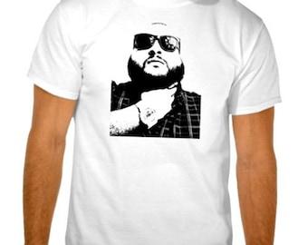 Action Bronson Men's t shirt