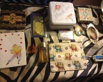 Vintage Souvenir and Memorabillia collection