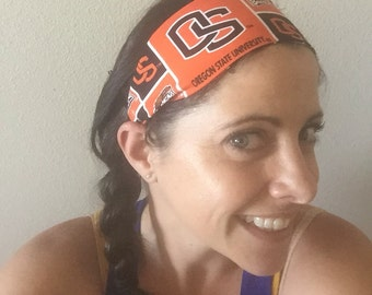 Oregon State OSU headbands