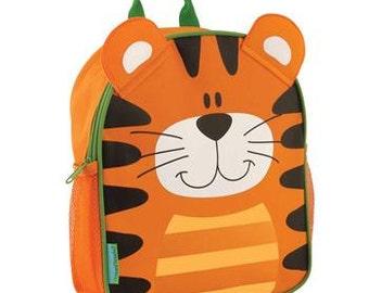 Tiger Toddler Sidekick Backpack