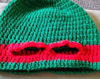 T.M.N.T beanie hats