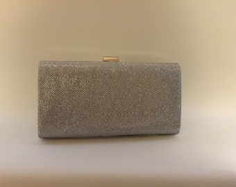 Elegant , Evening clutch to enhance the outfit