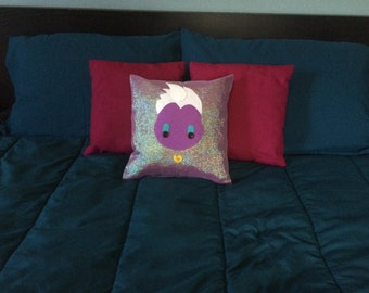 14x14 Ursula Pillow.