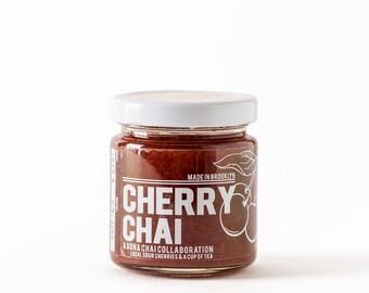 CHERRY CHAI Jam