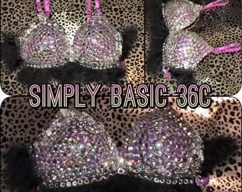 Simply Basic 36C
