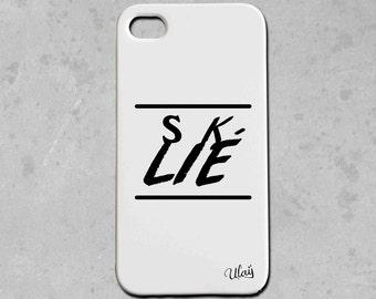Iphone case S K LIE