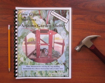 The Original AZ Garden Shelter