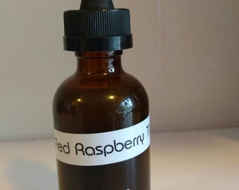 Red Raspberry Leaf Tincture