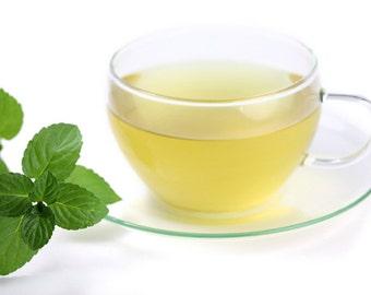 Herbal tea tone