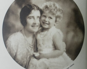 Queen Elisabeth - the story of her very early years
