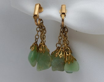 Old Earring For Jade
