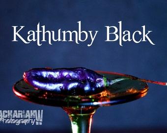 Kathumby Black (15+ Seeds)