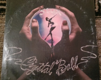 Styx - Crystal Ball and The Grand Illusion - SP 4604 and SP 4637 - 1976/1977