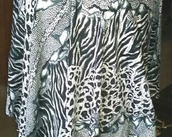 Caftan Beach Dress (A)
