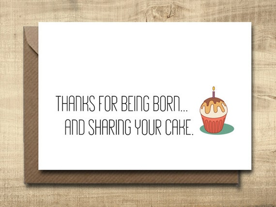 print your own birthday card unique customizable printable birthday
